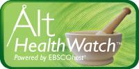 Alt HealthWatch logo