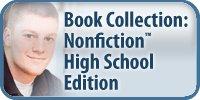 Book Collection Nonfiction: High School Edition logo