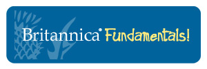 Britannica Fundamentals Logo
