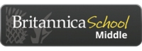 Britannica School Middle icon
