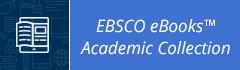 EBSCO eBooks Academic Collection logo