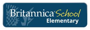 Britannica School - Elementary logo