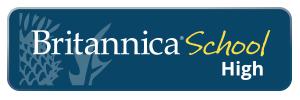 Britannica School - High logo