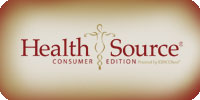 Health Source: Consumer Edition logo