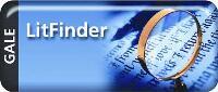 LitFinder logo