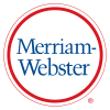 Merriam Webster Unabridged Dictionary