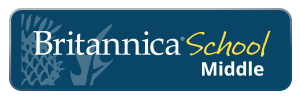 Image result for britannica middle logo
