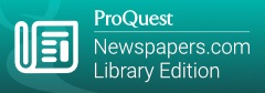 ProQuest Newspapers