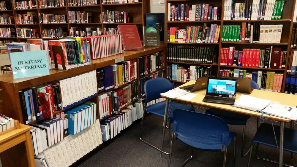 library of the month reagan ib high school library badgerlink to help students use badgerlink reagan ib high school created step by step walkthroughs of how to use badgerlink for research on the historical