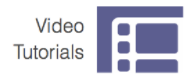 video tutorials logo