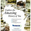 thumbnail Explore the amazing history of you