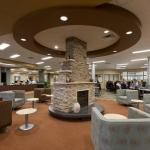 The Learning Center at Chippewa Valley Technical College. Image provided by Vince Mussehl. CVTC.