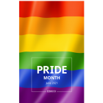 EBSCO Pride Month Poster
