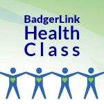 BadgerLink Health Class