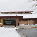 Schreiner Memorial Library