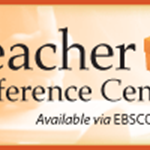 teacher reference center logo