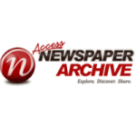 Access NewspaperARCHIVE Logo