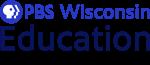 PBS Wisconsin logo - a BadgerLink Partner